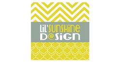 Lil' Sunshine Design