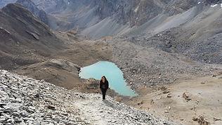 randonnée en montagne ubaye barcelonnette