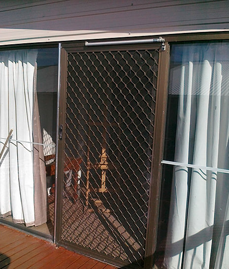 Automatic Sliding Door Closers Screen Door Closers Sydney
