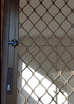 Door Sliding Door Closers Screen Cavity