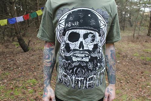 No War Shirt V2