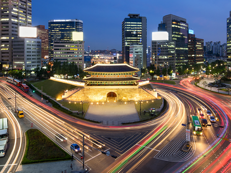 South Korea - the cosmetic surgery capital of the world?