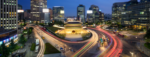 Dr. Henry Lee's Trip to South Korea!