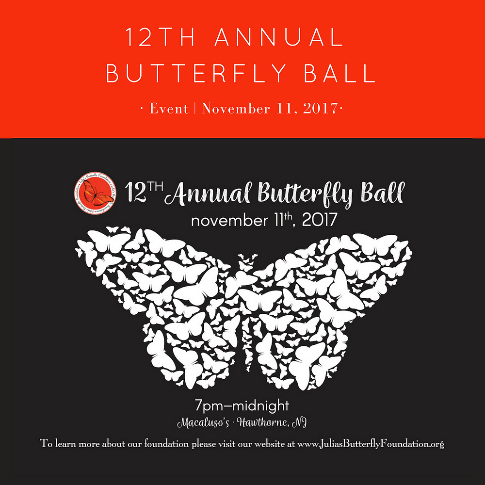 12th Annual Butterfly Ball
