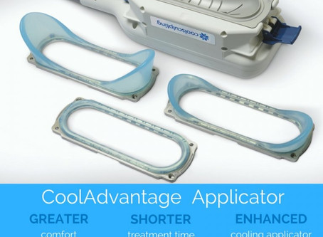 CoolAdvantage, Faster and More Comfortable