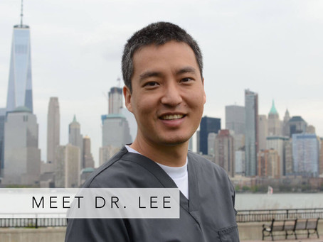 Meet Dr. Henry Lee
