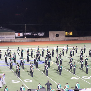 2019 Marching Band