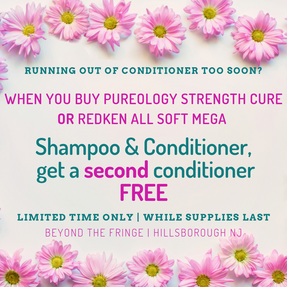 Get a 2nd Conditioner for Free