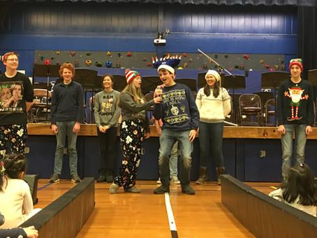 2019 High School Jazz to Elementary Schools