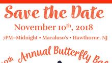 2018 Julias Butterfly Ball