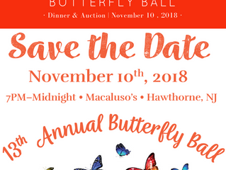 2018 Julias Butterfly Ball