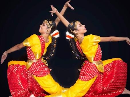 Sidhartha's Dance, May 12, 2018