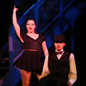 2019 Chicago The Musical
