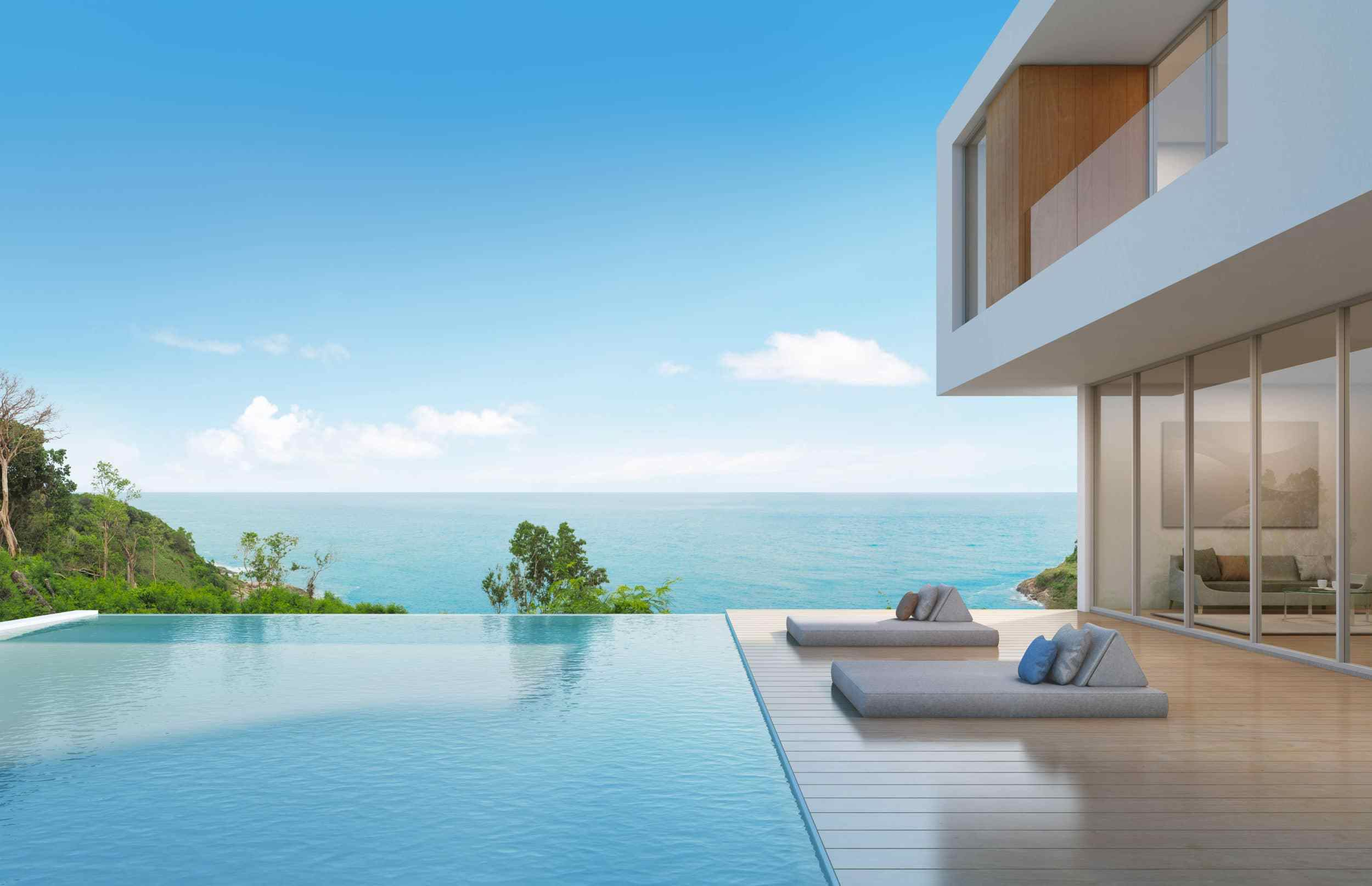 luxury house 3