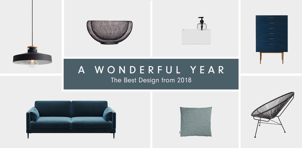 A wonderful year