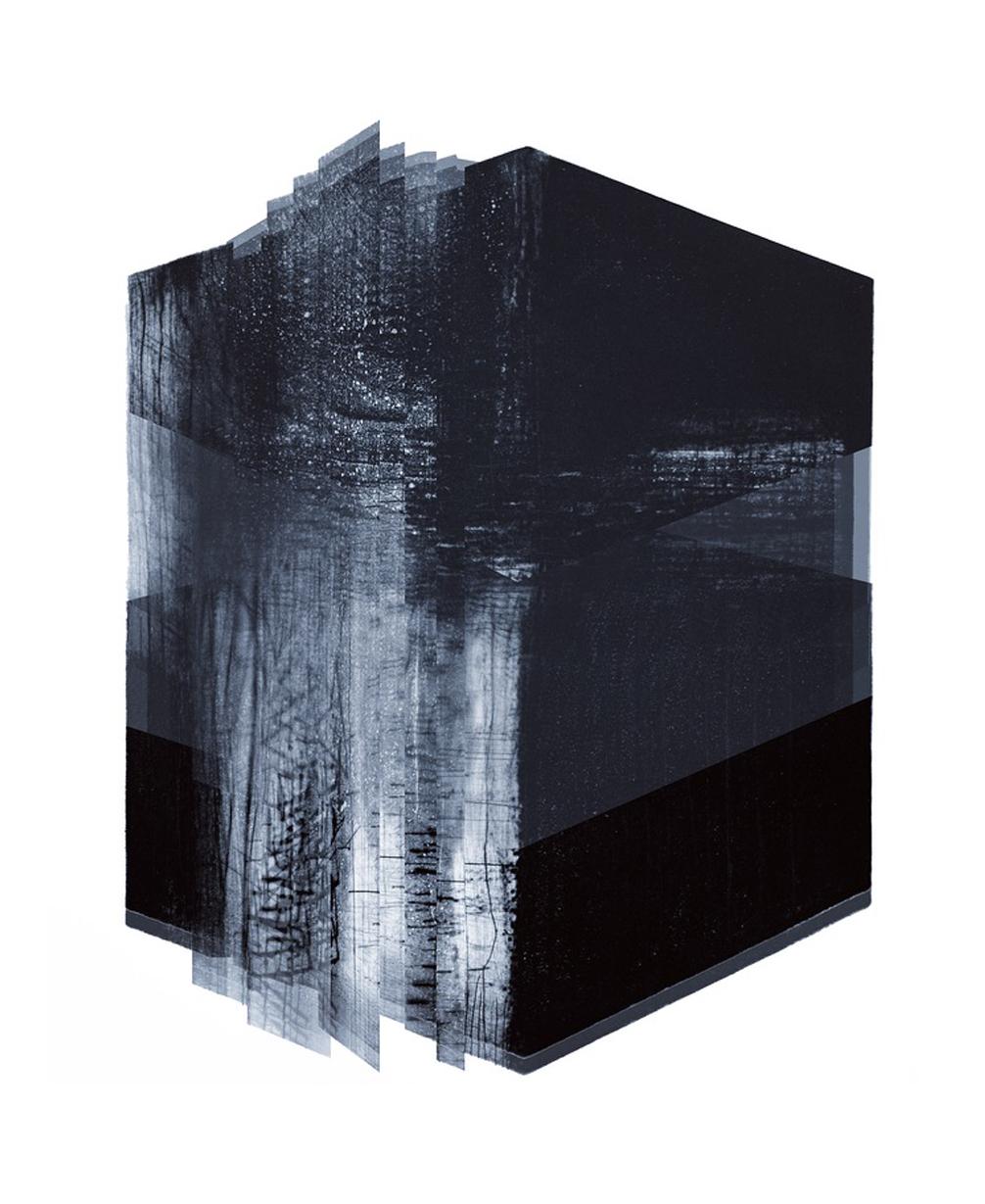 Infinite cube III
