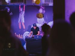 IYAF FESTIVAL (UK)