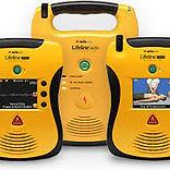 defibrillator, medical electronics