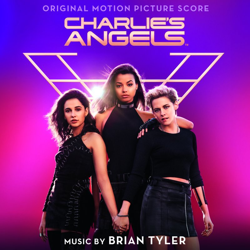 Charlies Angels Soundtrack