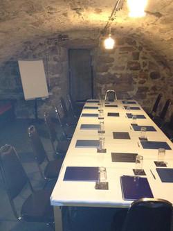 Cellar Conference