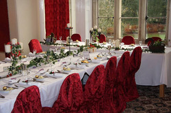 Medieval Wedding Banquet