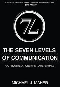 Christa Leigh 7 Levels Of Communication Book To Read