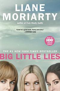 Christa Leigh Big Little Lies Book To Read