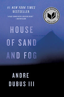 Christa Leigh The House Of Sand And Fog Book To Read