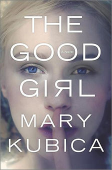 Christa Leigh The Good Girl Book To Read
