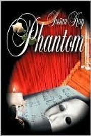 Christa Leigh Phantom Book To Read