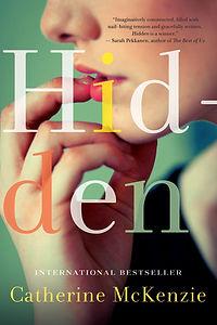 Christa Leight Hidden Book To Read