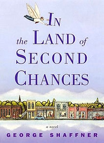 Christa Leigh In The Land Of Second Chances Book To Read