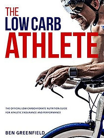 Christa Leigh Low Carb Book To Read