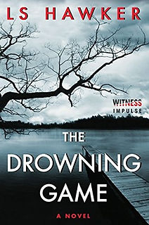 Christa Leigh The Drowning Game Book To Read