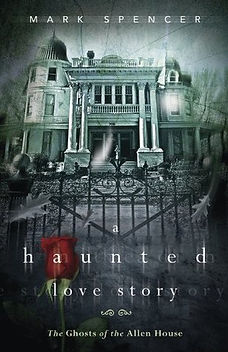 Christa Leigh Haunted Love Story Book To Read
