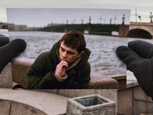 """Проект по фильму """"Брат"""""""