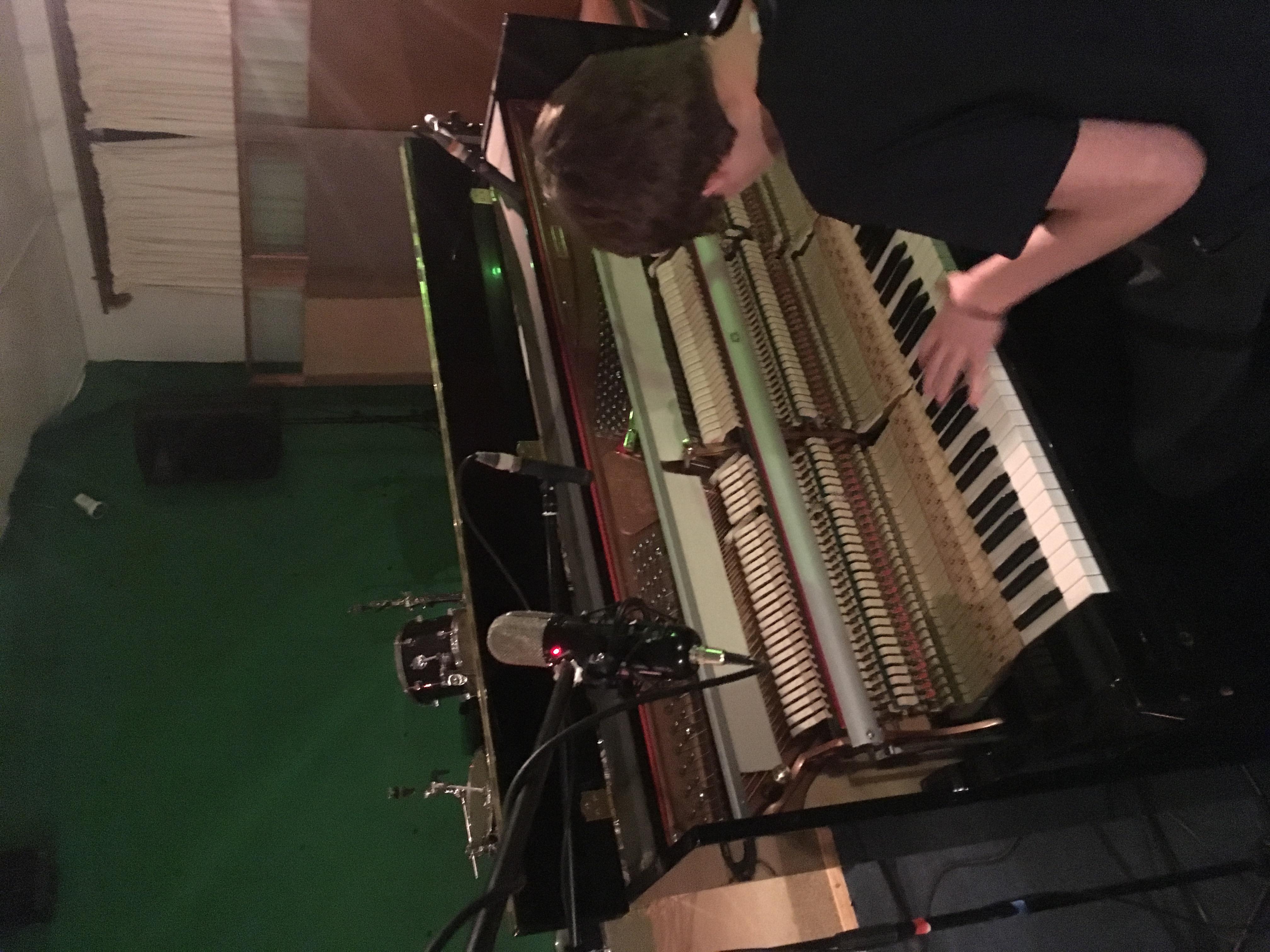 website Piano