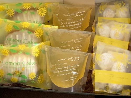 【早割/7月1日〜配送便】Lemon LOVE BOX