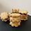 Thumbnail: バターサンドコラボ BOX(カフェキャラメルラムレーズン&シトロン)