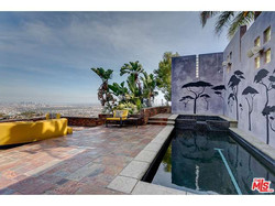 2231 Sunset Plaza Drive, Los Angeles