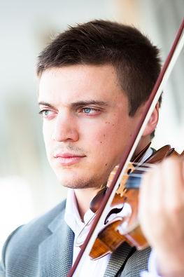 Eliot Heaton Violin