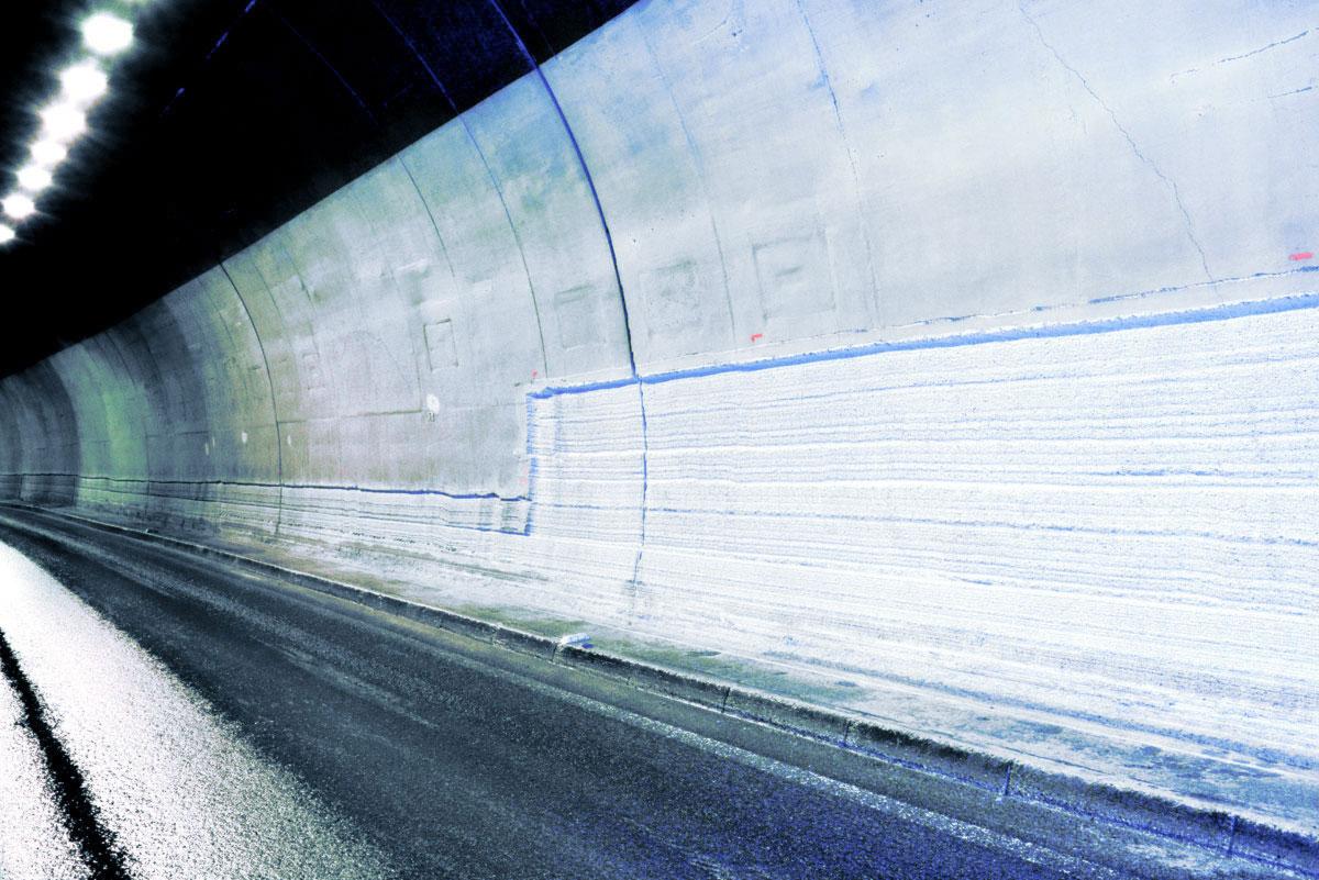 VOGL+ Abtragsarbeiten Tunnel