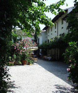 Villa Tissano