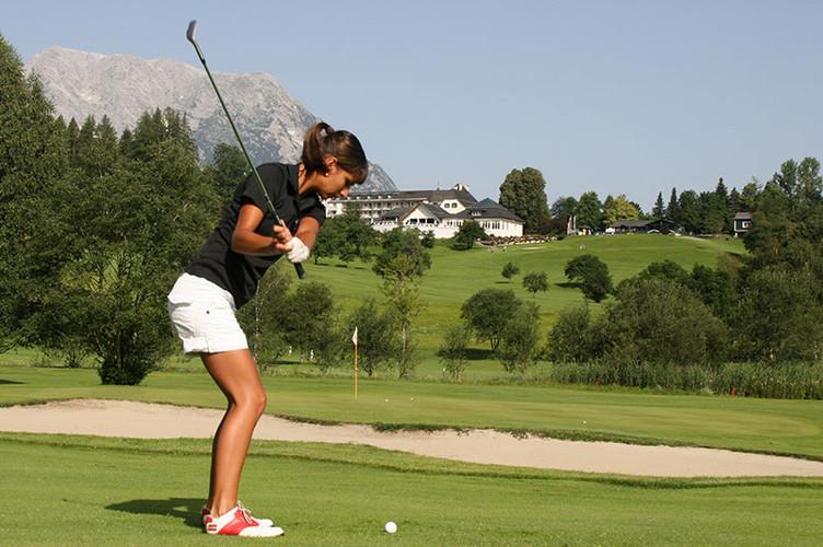 golfen in pichlarn