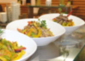 felian – Mittagsmenüs, Focaccia, Panini