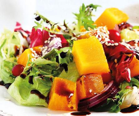 felian – knackige Salate mit tollen Toppings