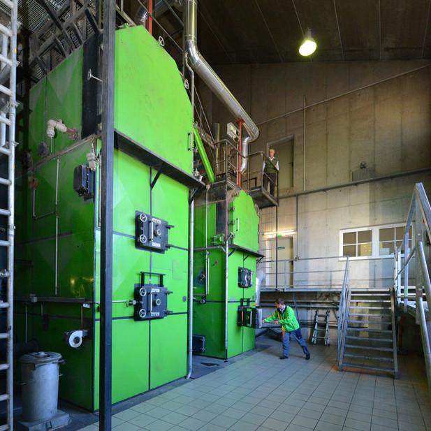 Biowärme Irdning