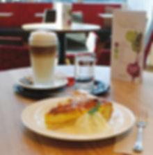 felian – Torten, Vollwertkuchen und verführerische Desserts