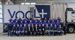 VOGL+ Team