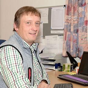 Heinz Neise, Administrator